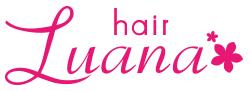 Luana hair